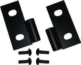 SMILERACING Door Hinge Pin Liners Bushings Kit Fits for Jeep Wrangler TJ YJ CJ7 CJ5 New