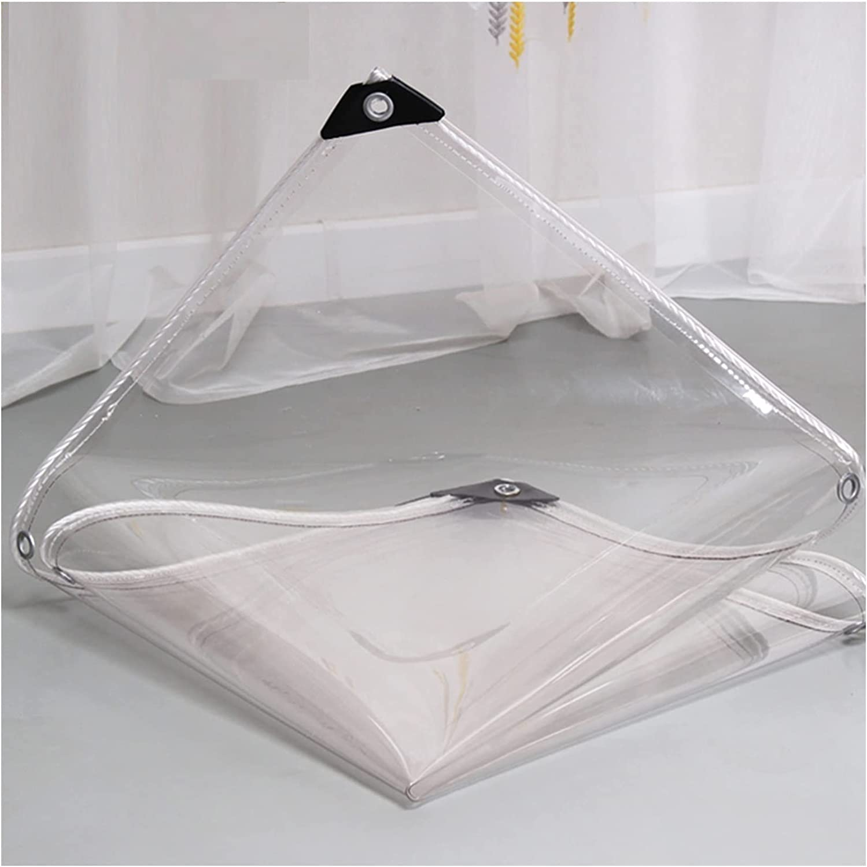 AWSAD Rainproof Clear Tarpaulin PVC Dust-Proof Low 2021new shipping free shipping price Tarp Waterproof T