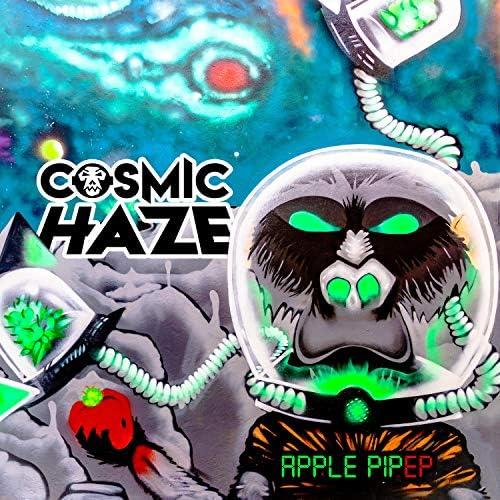 Cosmic Haze