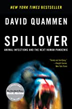 Best david quammen spillover Reviews