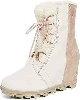 Sorel Women's Joan of Arctic Wedge II Luxe Boots