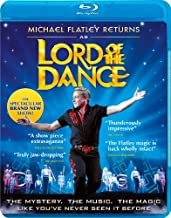 lord of the dance 3d blu ray