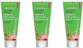 Aroma Magic Neem & Tea Tree Face Wash (100*3ml)