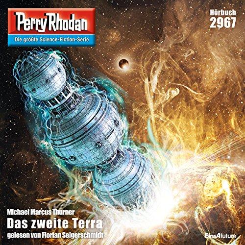Das zweite Terra Titelbild