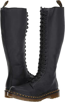 1B60 20-Eye Zip Boot