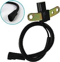 DOICOO Crankshaft Position Sensor fits 56026921 for DODGE Dakota JEEP Cherokee Wrangler Grand Cherokee 1993 1994 1995 2.5L 4.0L