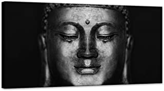 Best buddha images black and white Reviews