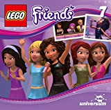 Lego Friends (CD 7)