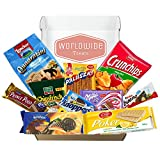 European Snack Mix Package by ...