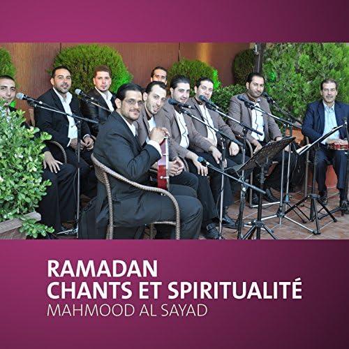Mahmood Al Sayad