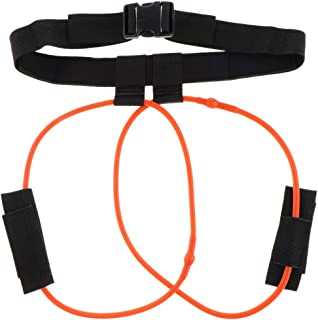 F Fityle Exercise Resistance Bands Set for Strength Training - Fitness Loops for Butts, Hips and Legs