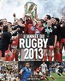 L'Année du rugby 2013 -n°41-