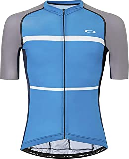 Men's Colorblock Road Jersey Shirts