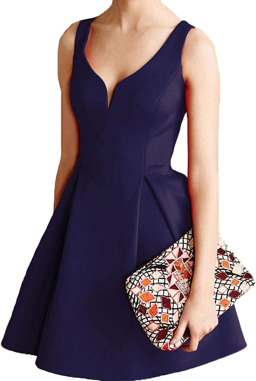Wenseny Women Dresses Vintage Elegance Vneck Rockabilly Swing Party Dress