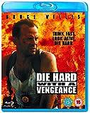 Die Hard With a Vengeance [Reino Unido] [Blu-ray]