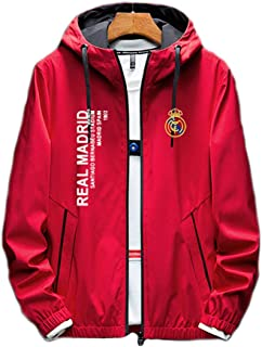 Amazon.es: camiseta real madrid - 3XL: Ropa