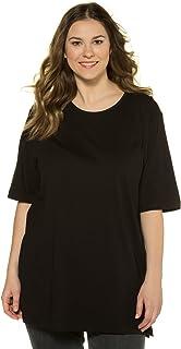 ULLA POPKEN T-Shirt, Rundhals Donna