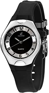 Reloj Analógico para Unisex de Cuarzo con Correa en Caucho K5162/2