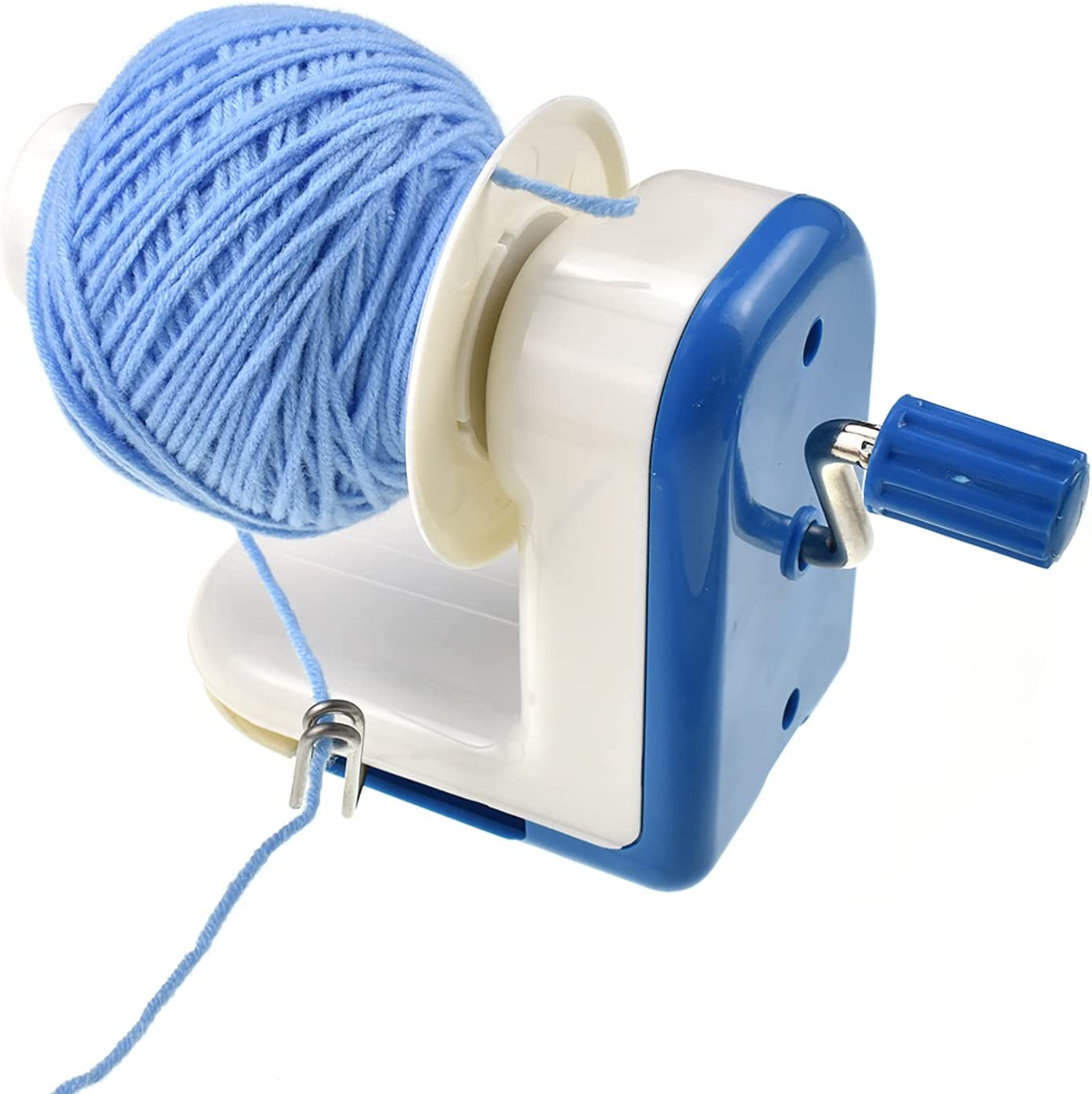 Looen Yarn Winder Ball Cakes String for Crochet Set Safety 2021new shipping free shipping and trust