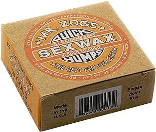 Sex Wax Surf Wax Quick Humps Naranja Firm