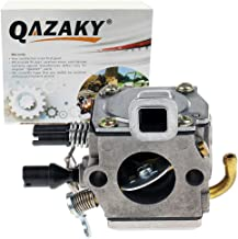 QAZAKY Carburetor Replacement for Stihl 034 036 MS340 MS350 MS360 360Pro Chainsaw Zama C3A-S31A Tillotson 40-HE-20A Carb 11251200651 11251200613 11251200614 11251200615