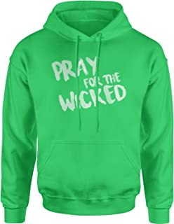 Best pray for the wicked merch Reviews