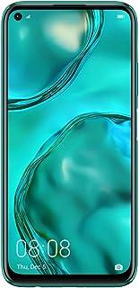 Huawei Nova 7i Dual SIM, 128GB, 8GB RAM, 4G LTE, Crush Green