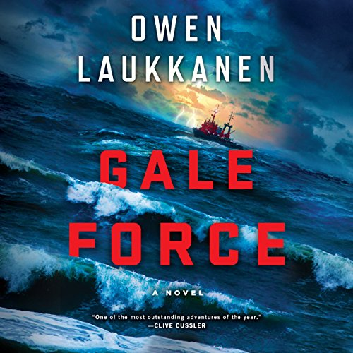 Couverture de Gale Force