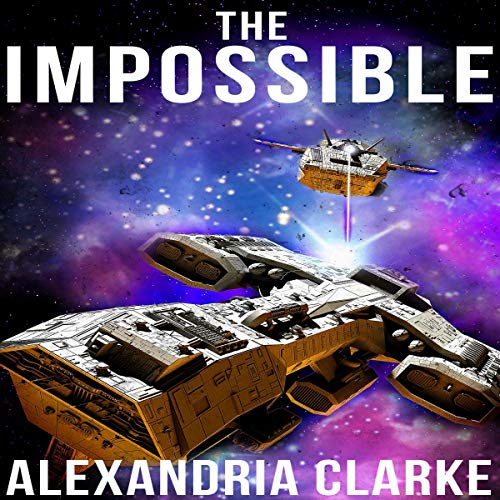 The Impossible, Book 0 cover art