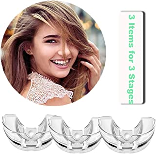 ISCTKZDPC Dental Orthodontic Retainer Braces Teeth Straightener for Adult Child to Protect Your Teeth