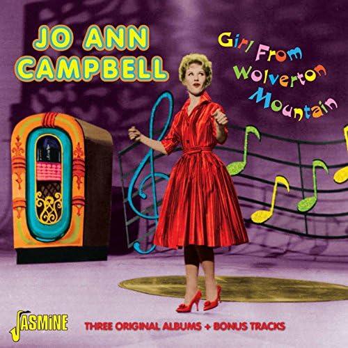 Jo Ann Campbell