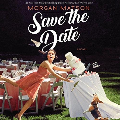 Save the Date Titelbild