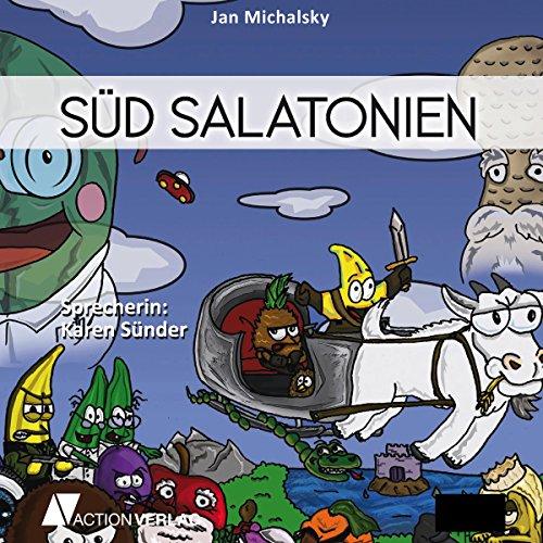 Süd Salatonien Titelbild