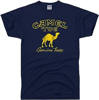 Men's Camel Toe Genuine Taste T-Shirt