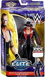 Best undertaker wrestlemania 30 action figure Reviews