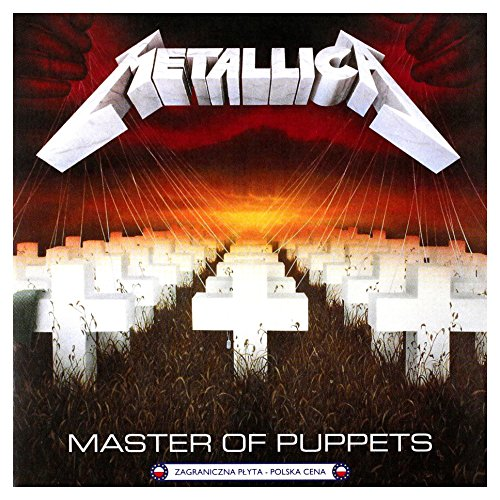 Metallica: Master Of Puppets (Remastered) [CD]