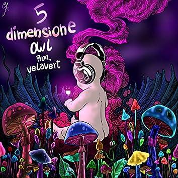 Quinta dimensione(F)