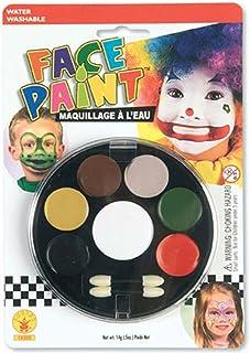 Rubie's Face Paint Makeup Kit