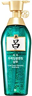 [Ryeo] NEW Chung Ah Mo Shampoo for Oily Hair with Dandruff / 500ml