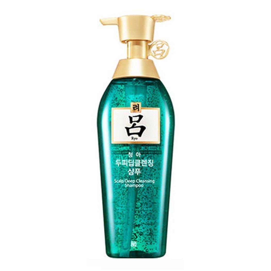Ryeo Chung Shampoo Dandruff 500ml