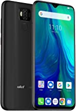 Unlocked Cell Phones Ulefone Power 6, Dual Sim Smartphone 6.3''Android 9.0 16MP Super Camera 6350mAh Big Power 64GB+4GB RAM 6.3