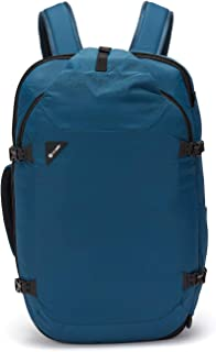 PacSafe Venturesafe Exp45 Anti-theft Carry-on Travel Pack - Eclipse Travel Backpack