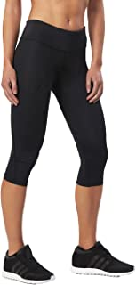 Women's Mid-rise 3/4 Compression Tights