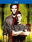 SUPERNATURAL VI〈シックス・シーズン〉コンプリート・ボックス[SDB-Y31052][Blu-ray/ブルーレイ] 製品画像