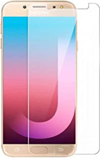 glass screen tempered for samsung j7 pro clear