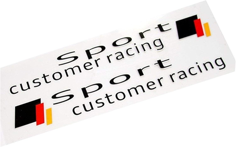 MOUNTAIN MEN Body Sticker 2pcs Car Front Bumper Ranking TOP12 ...