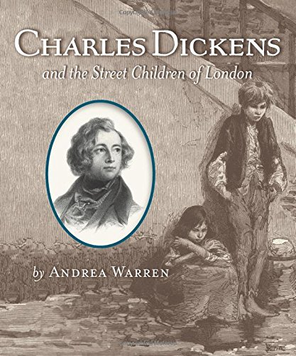 Image of Charles Dickens and the Street Children of London