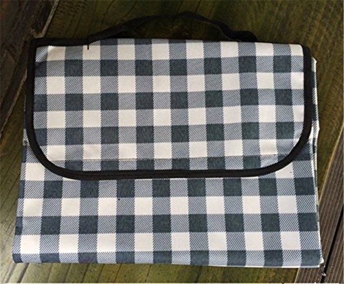 MONEYY The Picnic mat red and white format outdoor portable moisture pad tent picnic the picnic camping mats 300*455cm