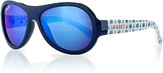 SHADEZ Babiators Trendy Gafas de Sol para niño, Anchor