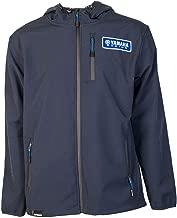 Factory Effex Yamaha Soft Shell Jacket (XX-Large) (Navy)